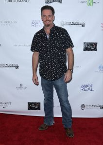 Kevin Dillon at Golden Globes Gifting Suite presented by Secret Room Events held at SLS Hotel on January 06, 2017 in Beverly Hills, California, United States (Photo by JC Olivera)